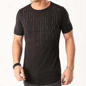 /achat-t-shirts-longs-oversize/berry-denim-tee-shirt-oversize-xp012-noir-dore-211522.html