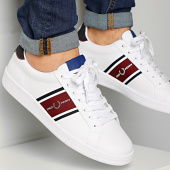 /achat-baskets-basses/fred-perry-baskets-b8301-white-211394.html