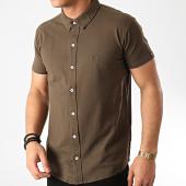 /achat-chemises-manches-courtes/mz72-chemise-manches-courtes-priam-vert-kaki-211538.html