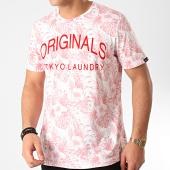 /achat-t-shirts/tokyo-laundry-tee-shirt-kahaluu-rose-floral-211483.html