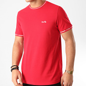 /achat-t-shirts/tokyo-laundry-tee-shirt-resin-rouge-211498.html