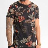 /achat-t-shirts/aarhon-tee-shirt-91062-noir-floral-211572.html