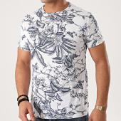 /achat-t-shirts/aarhon-tee-shirt-92319-blanc-floral-211576.html