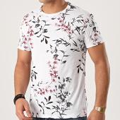 /achat-t-shirts/aarhon-tee-shirt-92320-blanc-floral-211577.html