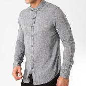 /achat-chemises-manches-longues/classic-series-chemise-manches-longues-jch-801-gris-211726.html