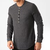/achat-chemises-manches-longues/classic-series-chemise-manches-longues-tunisienne-jch-802-noir-211744.html