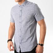 /achat-chemises-manches-courtes/classic-series-chemise-manches-courtes-jmc-851-indigo-211824.html