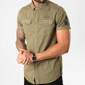 /achat-chemises-manches-courtes/mz72-chemise-manches-courtes-chock-vert-kaki-211599.html