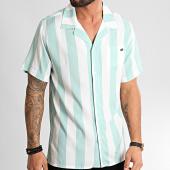 /achat-chemises-manches-courtes/mz72-chemise-manches-courtes-chew-blanc-vert-clair-211632.html