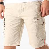 /achat-shorts-cargo/mz72-short-cargo-a-bandes-fleche-beige-211846.html
