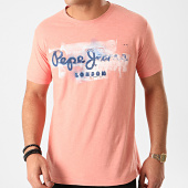 /achat-t-shirts/pepe-jeans-tee-shirt-golders-pm503213-rose-211794.html