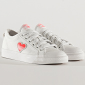 /achat-baskets-basses/adidas-baskets-femme-nizza-trefoil-ef5074-cryo-white-shock-red-core-black-211927.html