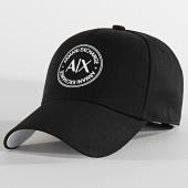/achat-casquettes-de-baseball/armani-exchange-casquette-954047-noir-211961.html