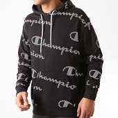 /achat-sweats-capuche/champion-sweat-capuche-214156-noir-212066.html