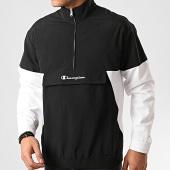 /achat-vestes/champion-veste-outdoor-214240-noir-blanc-212123.html
