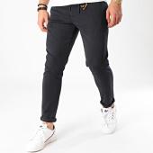 /achat-pantalons-carreaux/classic-series-pantalon-pak-401-bleu-marine-211891.html