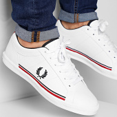 /achat-baskets-chaussures/fred-perry-baskets-baseline-perf-leather-b7114-white-212031.html