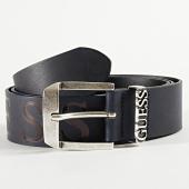 /achat-ceintures/guess-ceinture-m0gz56-l0nn0-bleu-marine-211880.html