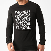 /achat-t-shirts-manches-longues/kaporal-tee-shirt-manches-longues-miso-noir-211928.html