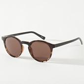 /achat-lunettes-de-soleil/selected-lunettes-de-soleil-laus-marron-211943.html