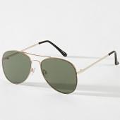 /achat-lunettes-de-soleil/selected-lunettes-de-soleil-laus-dore-211946.html