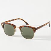 /achat-lunettes-de-soleil/selected-lunettes-de-soleil-laus-dore-marron-211953.html