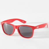 /achat-lunettes-de-soleil/vans-lunettes-de-soleil-spicoli-4-rouge-211940.html