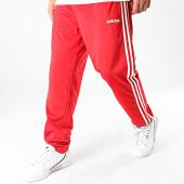 /achat-pantalons-joggings/adidas-pantalon-jogging-a-bandes-essential-3-stripes-fm6280-rouge-212215.html