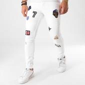 /achat-jeans/black-needle-jean-slim-3053-blanc-212399.html