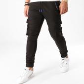 /achat-pantalons-joggings/classics-series-jogger-pant-7173-3-noir-212382.html