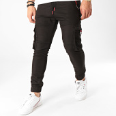 /achat-pantalons-joggings/classics-series-jogger-pant-7173-1-noir-212388.html