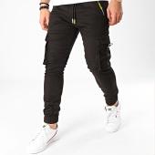 /achat-pantalons-joggings/classics-series-jogger-pant-7173-2-noir-212390.html