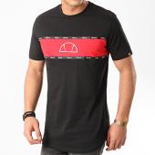 /achat-t-shirts/ellesse-tee-shirt-a-bandes-sesia-she08570-noir-212428.html