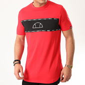 /achat-t-shirts/ellesse-tee-shirt-a-bandes-sesia-she08570-rouge-212429.html