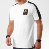 /achat-t-shirts/ellesse-tee-shirt-a-bandes-serchio-she08527-blanc-212432.html