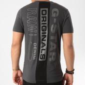/achat-t-shirts/g-star-tee-shirt-block-originals-d16425-336-gris-anthracite-212506.html