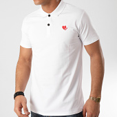 /achat-polos-manches-courtes/project-x-polo-manches-courtes-2010111-blanc-212513.html