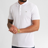 /achat-polos-manches-courtes/antony-morato-polo-manches-courtes-mmks01738-blanc-212547.html