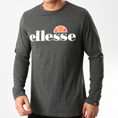 /achat-t-shirts-manches-longues/ellesse-tee-shirt-manches-longues-grazie-shc07406-gris-anthracite-chine-212554.html