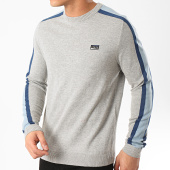 /achat-pulls/jack-and-jones-pull-a-bandes-badge-gris-chine-212804.html