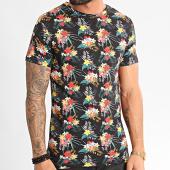 /achat-t-shirts/mtx-tee-shirt-tm0343-noir-floral-212746.html