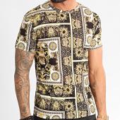 /achat-t-shirts/mtx-tee-shirt-tm0291-noir-renaissance-212757.html