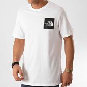 /achat-t-shirts/the-north-face-tee-shirt-fine-ceq5-blanc-212726.html