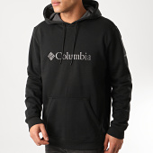/achat-sweats-capuche/columbia-sweat-capuche-basic-logo-noir-212855.html