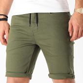 /achat-shorts-jean/element-short-jean-e02-color-vert-212950.html
