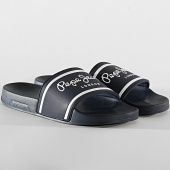 /achat-claquettes-sandales/pepe-jeans-claquettes-slider-basic-pms70079-navy-213164.html