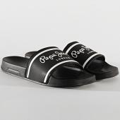 /achat-claquettes-sandales/pepe-jeans-claquettes-slider-basic-pms70079-black-213166.html