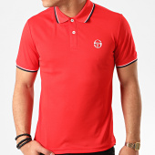 /achat-polos-manches-courtes/sergio-tacchini-polo-manches-courtes-reed-020-rouge-213109.html