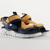 /achat-claquettes-sandales/timberland-sandales-ripcord-backstrap-a243e-navy-mesh-213049.html
