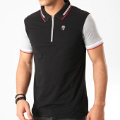 /achat-polos-manches-courtes/american-people-polo-manches-courtes-music-noir-213276.html